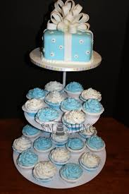 Baby Shower Cupcake Cake Ideas Omega Centerorg Ideas For Baby