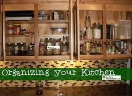 Kitchen Closet Organization Organizing Your Kitchen Cupboards Photo Album Garden And Kitchen