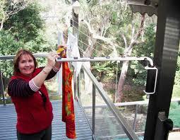 good retractable clothesline outdoor