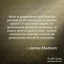 James Madison Quotes Simple Greatest James Madison Quotes Collected Quotes From James Madison