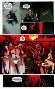X men Supreme  Marvel Adventures Spider Man      Handicapped Yet     IGN com X Men porn