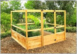 precious how to build a raised garden bed with legs resin raised garden beds chic elevated