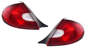 Dodge Neon Brake Light Amazon Com Fits 00 02 Dodge Neon 00 01 Plymouth Neon Left