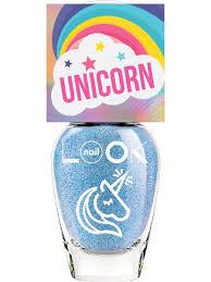 <b>Лак для ногтей</b> TRENDS UNICORN, <b>Holo</b> Blue, 8,5 мл nailLOOK ...