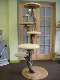 great diy cat tree best 25 house idea on tower ikea using real cardboard