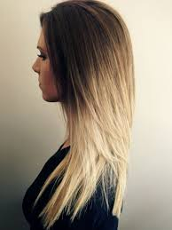 Prom Hairstyles For Thick Hair Long Hair Trend Cute Ombre Hair Color Hair Pinterest