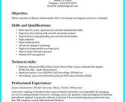 Exchange Administrator Resumes Microsoft Exchange Administrator Sample Resume J Dornan Us