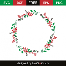 Suitable for apparel, scrapbooks, decals, and many other creative uses. Pin On Free Christmas Svg Cut Files Lovesvg Com