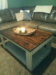 how to make coffee table out of pallets how to make pallet furniture how to make