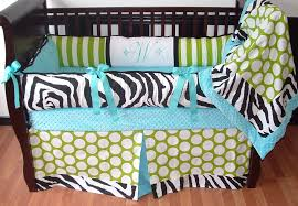 wild baby bedding