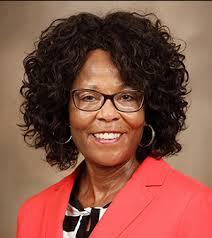 Gail W. Johnson | College of Professional Advancement