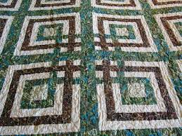 91 best Comfy Celtic Design in Quilts images on Pinterest | Quilt ... & Four-block section of the pattern