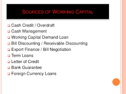 Net Working Capital Formula Working Capital Analysis On Pran Rfl Company Financial Management