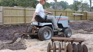 craftsman garden tractors. Fine Tractors My Craftsman Garden Tractor Attachments To Tractors F