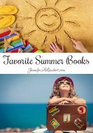 favorite summer books