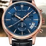 <b>Claude Bernard</b>. Купить швейцарские <b>часы</b> в Москве, магазины ...