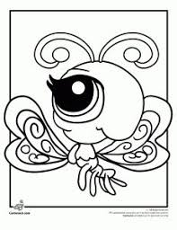 Small Picture Littlest pet shop Coloring Pages 18 Coloring pages for kids