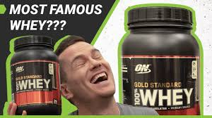 Optimum Nutrition Comparison Chart Optimum Nutrition Gold Standard Whey Protein Review Most Popular Powder Barbend
