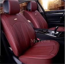 burdy leather car seat covers volkswagen passat polo jetta golf tiguan