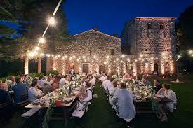 tuscany lighting. String Lights In Tuscan Farm Tuscany Lighting
