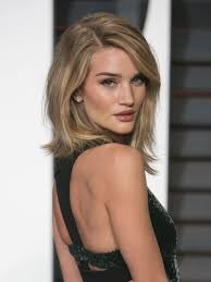 Frisuren Mittellang Gestuft Dickes Haar Modesonne