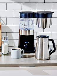 to clean coffee maker