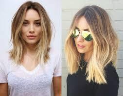 Hairstyles Medium Length Hair 2017