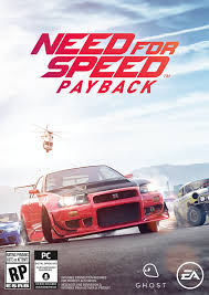 new release car gamesNeed for Speed Payback  Car Racing Action Game  Official EA Site