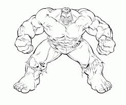 incredible hulk coloring pages red hulk coloring pages many interesting