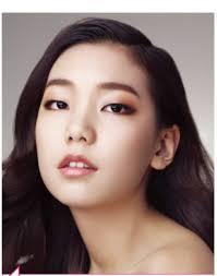 soft browns bridal makeup asian monolid eyes