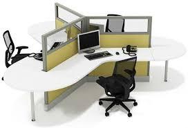 office cubicle desks. Simple Office Crossing Shape Modular Workstation Desk For Office Cubicle Design Throughout Office Cubicle Desks