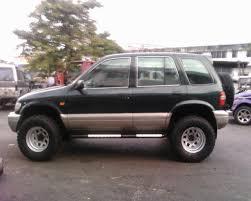 kia sportage 2000 black. Simple Sportage 2000 Kia Sportage 1 To Black