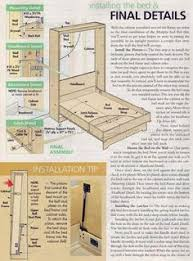 Murphy bed plans Build Your Own 2932 Murphy Bed Plans Furniture Plans Murphy Bed Plans Murphy Bed Ikea Kskradio Beds 233 Best Murphy Bed Images In 2019 Diy Ideas For Home Hidden Bed