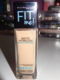 foundation face off l oreal infallible pro matte vs maybelline fit me matte poreless