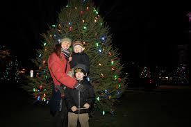Chardon Christmas Tree Lighting Chardon Square Christmas Tree Lighting Geauga County Maple