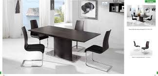 Ultra Modern Dining Room Furniture