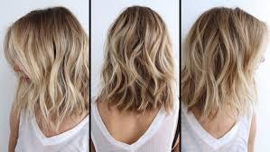 Balayage Revoluční Způsob Barvení Vlasů Odteď Stačí Chodit Ke Kadeřníkovi Jednou Za Tři Měsíce