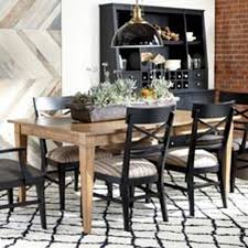 dining room tables kitchen round table ethan pertaining to allen sets design 6