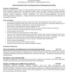 Colorful Commercial Property Manager Resume Objective Inspiration ...