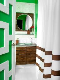 Small Picture Small Bathroom Decorating Ideas HGTV