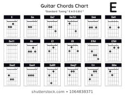 Royalty Free Chords Stock Images Photos Vectors