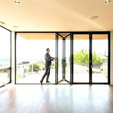 folding patio doors with screens. Simple Doors Accordion Patio Doors S Folding Glass Price With Screens Exterior Canada For W