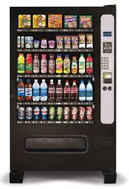 Where To Put A Vending Machine