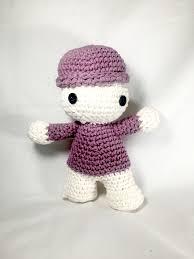 Amigurumi Doll Pattern Cool Design Ideas