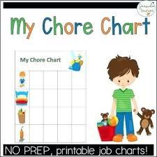 Free Preschool Classroom Job Chart Pictures Kindergarten Job Chart Achievelive Co