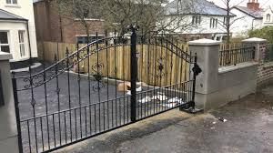 gates and railings belfast3