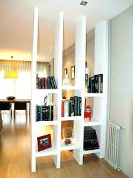 bookcases room divider bookcase ikea floor to ceiling dividers bookcases re blog expedit