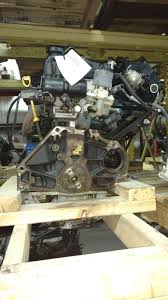 Used Chevrolet Aveo Complete Engines for Sale