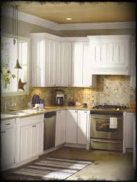 modern country kitchens. Modern Country Kitchen Design With Cabinet And Glass Window Kitchens S