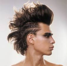 80s Hair Style Men rock hairstyle men short rock hairstyles male hair styles and 8172 by stevesalt.us